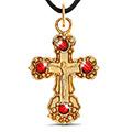 Кресты нательные