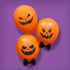Воздушные шары для Хэллоуина