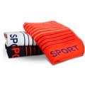Спортивные полотенца