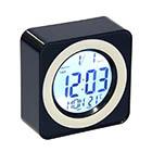 Электронные будильники, часы
