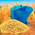 Зернодробилки и измельчители травы