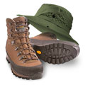Туристическая одежда и обувь