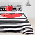 Текстиль для спальни и гостиной