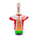 Чехлы и костюмы на бутылку