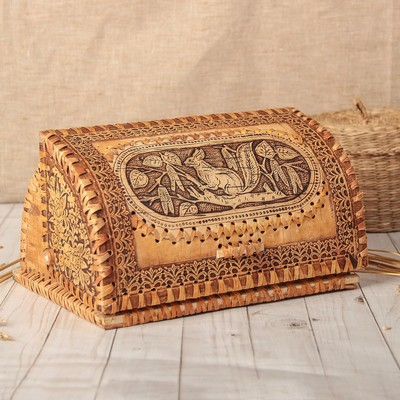 Стихи к подарку хлебница 56
