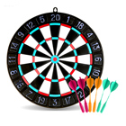 Darts, darts arrows