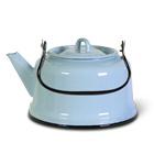 эмалированные чайники