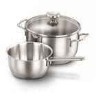 Stainless Steel Dishware
