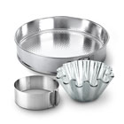 жестяная посуда