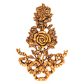 декоративные элементы в стиле барокко