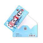 конверты для денег к новому году