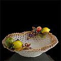 вазы, чаши и блюда Orgia из Италии