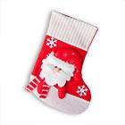 New Year Mittens & Socks