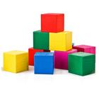 Кубики, строительные наборы