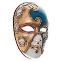 карнавальные маски BlueMoon Venice из Италии
