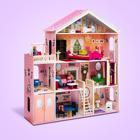 игрушечные здания