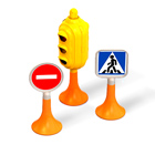 дорожные знаки игрушки для мальчиков