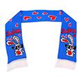 сувенирные шарфы-приколы
