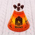 сувениры с символикой ЯНАО