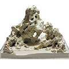 аквариумные камни, коряги, кораллы