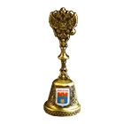 сувениры с символикой Волгограда