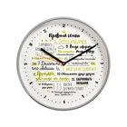 классические сюжетные часы