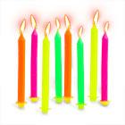 Наборы свечей для торта