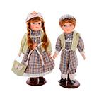 наборы коллекционных кукол