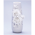 интерьерные и цветочные VIP-вазы из керамики