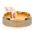 сувенирные церковные православные кольца обереги