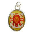 сувенирные церковные православные медальоны обереги