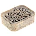 каменные шкатулки из Индии