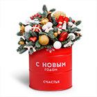 Жестяная упаковка в Донецке