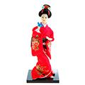 нэцкэ и статуэтки гейш и самураев