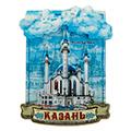 магниты с символикой городов