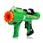 Children Toy Gun with Soft Bullets