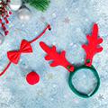 новогодние карнавальные наборы