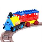 железные дороги для поездов для мальчиков