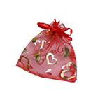 подарочные сумочки на Валентинов день