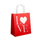 подарочные пакеты на 14 февраля