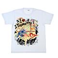 футболки с логотипом Тюмени