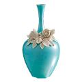 интерьерные и цветочные вазы Mezzaluna из Италии