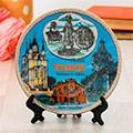посуда с символикой Томска