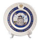 посуда с символикой Воронежа