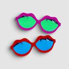 очки на День влюбленных