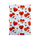 бумага для скрапбукинга на День влюбленных