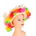гавайские шляпы