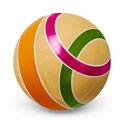 детские надувные мячи