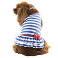 платья, юбки для собак
