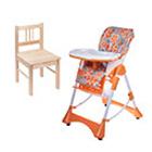 стульчики для малышей
